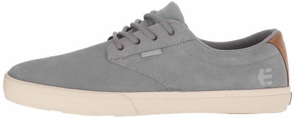 Etnies Jameson Vulc - Grau Grey Tan 369