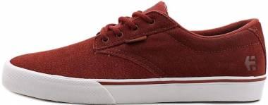 Etnies Jameson Vulc - Red (4101000449601)