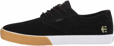 Etnies Jameson Vulc Black/Gum/White Men