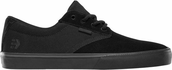 Etnies Jameson Vulc - Black/Black/Black (41010004494)