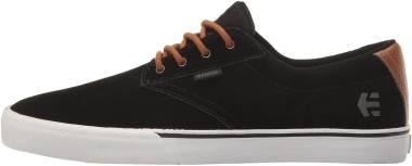 Etnies Jameson Vulc - Black/Brown/Grey (4101000449591)