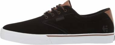 Etnies Jameson Vulc - Black/Gold (4101000449970)
