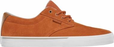 Etnies Jameson Vulc - Brown/White (4101000449217)