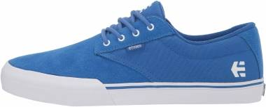 Etnies Jameson Vulc - Blue/White (4101000449442)