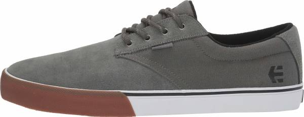 Etnies Jameson Vulc - 069 Dark Grey White Gum 069 (4101000449069)
