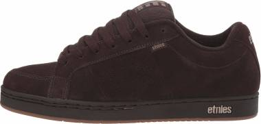 Etnies Kingpin - Brown/Black/Tan (4101000091204)