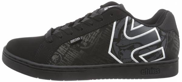 Etnies Metal Mulisha Fader - Black