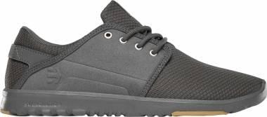 Etnies Scout - Grey/Gum (4101000419367)