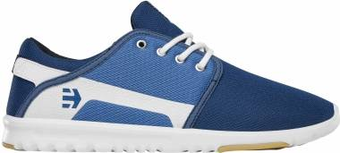 Etnies Scout - Navy/White/Blue