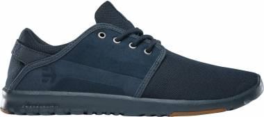 Etnies Scout Blue (Navy/Navy/Gum) Men