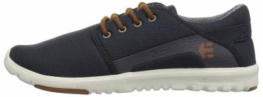 Etnies Scout - Navy/Gold