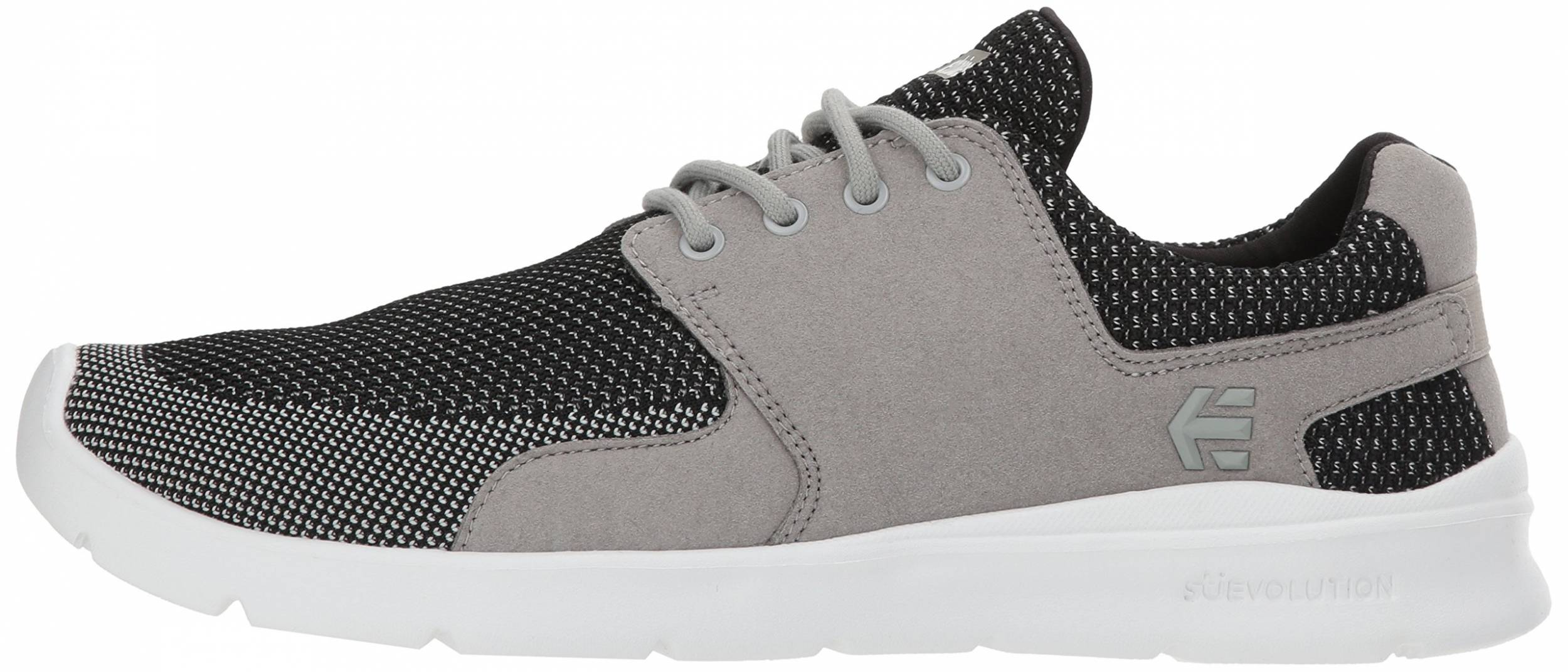 Only $34 + Review of Etnies Scout XT