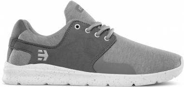 Etnies Scout XT - Grey Heather