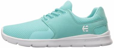 Etnies Scout XT - light blue