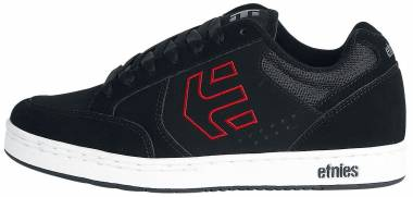 Etnies Swivel Black/Red Men