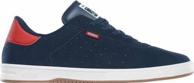 Etnies The Scam - Navy/Red/White (4101000462465)