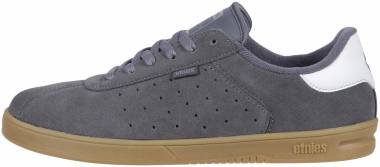 Etnies The Scam - Gris Grey Gum 367 (4101000462367)