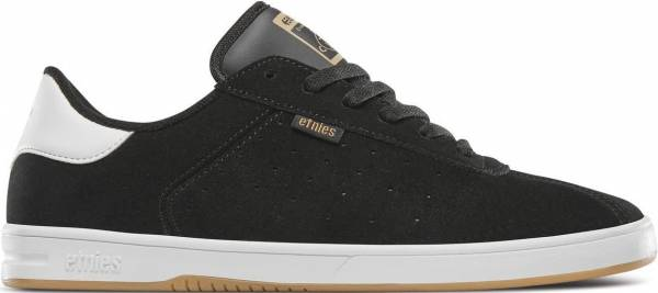 Etnies The Scam - Black/White/Gum