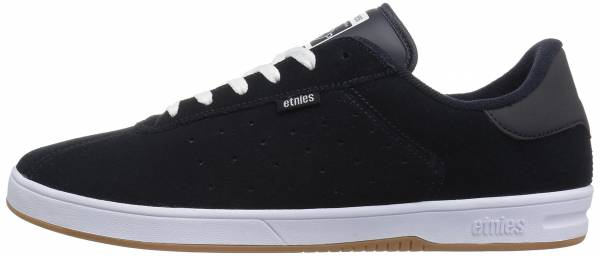 Etnies The Scam - Navy/White/Gum