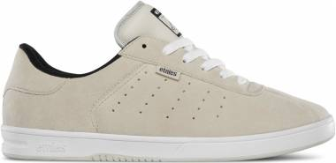 Etnies The Scam Weiß (White) Men