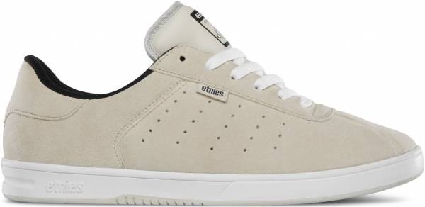 Etnies The Scam - White (4101000462100)