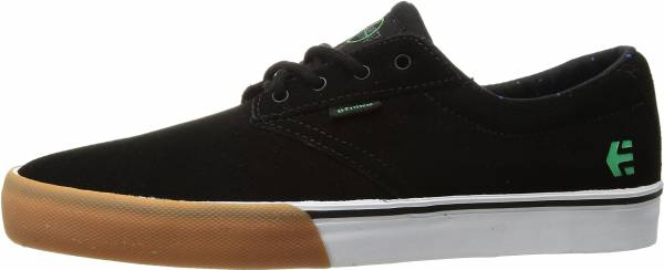 Etnies Jameson Vulc x Pyramid Country - Black (4107000529985)
