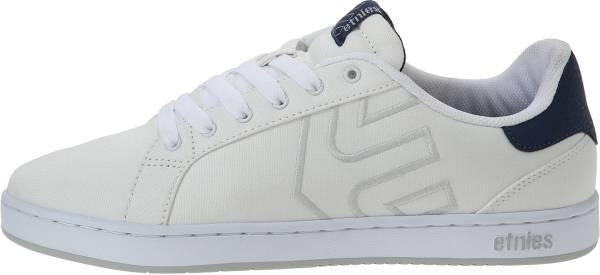 Etnies Fader LS - White/Navy/Grey (4101000416146)