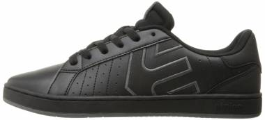 Etnies Fader LS Schwarz (560 , Black/Dark Grey) Men