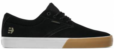 Etnies Jameson Vulc Nathan Williams Black 968 Men