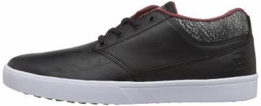 Etnies Jameson MTW - black/grey/red