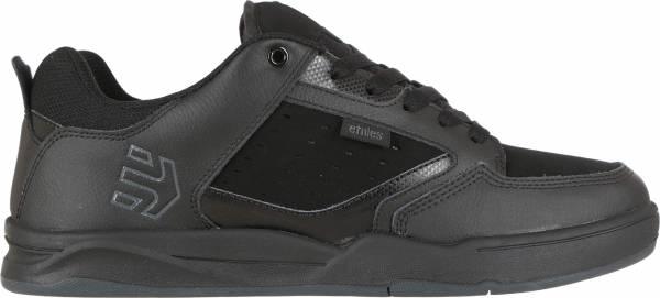 Etnies Cartel Black/Black/Grey
