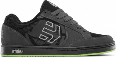 Etnies Metal Mulisha Swivel - Grey Black