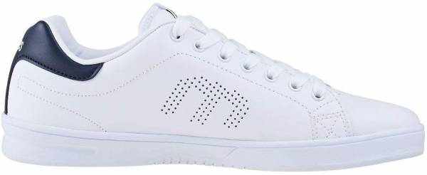 Etnies Callicut LS - White Navy