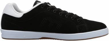 Etnies Callicut LS Black/White/Gum Men