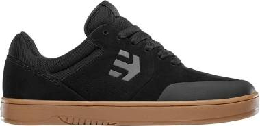 Etnies Marana - Black/Dark Grey/Gum (4101000403566)