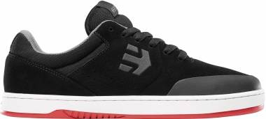 Etnies Marana - Black/White/Red