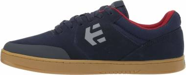Etnies Marana - Navy Red Gum