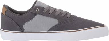 Etnies Blitz - Grey/Light Grey (410100051076)