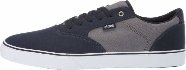 Etnies Blitz - Navy/Grey