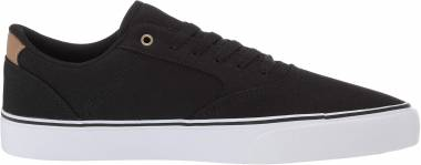 Etnies Blitz Black (001-black 001) Men
