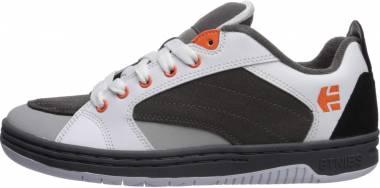 Etnies Czar - Grey/White/Orange (4101000508377)