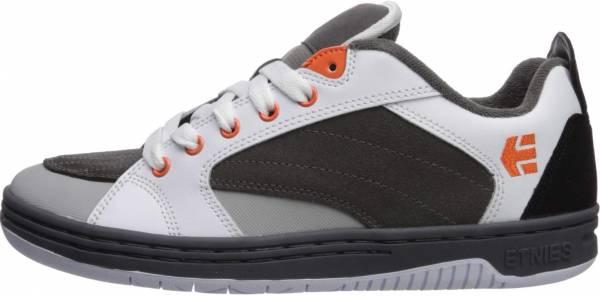 Etnies Czar Grey/White/Orange