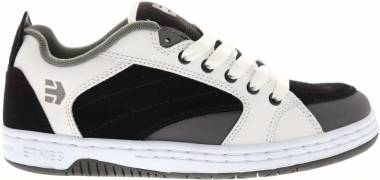 Etnies Czar - White/Black/Grey (4101000508111)