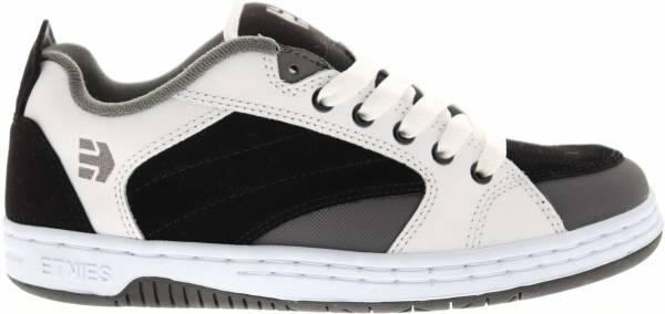 Etnies Czar - White/Black/Grey (4101000508111)