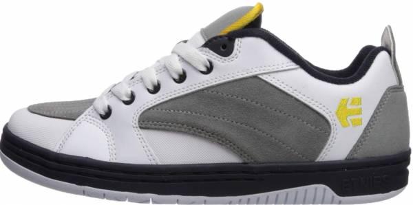 Etnies Czar - White/Grey/Navy (4101000508129)