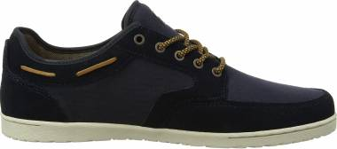 Etnies Dory - Navy / Brown / White