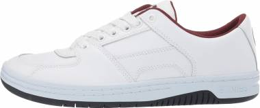 Etnies Senix Lo - White/Navy/Red (4101000500150)