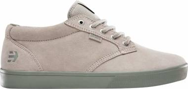 Etnies Jameson Mid Crank - Tan/Green (4101000492294)