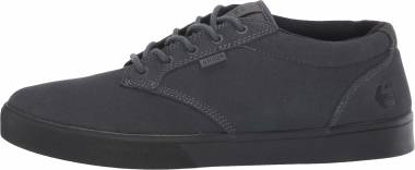 Etnies Jameson Mid Crank - Dark Grey/Black