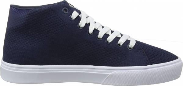 Etnies Alto - Blue 478 Navy White Gum 478